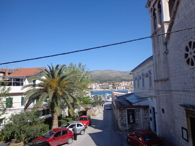 Nice and lovely apartment with soul - Trogir - Daire