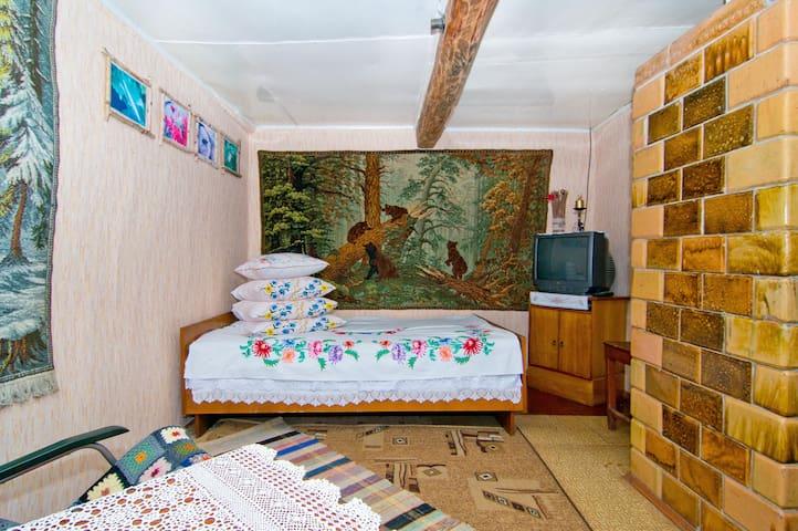 """Country villa """"On Zarechnaya Street - Kobryn"""