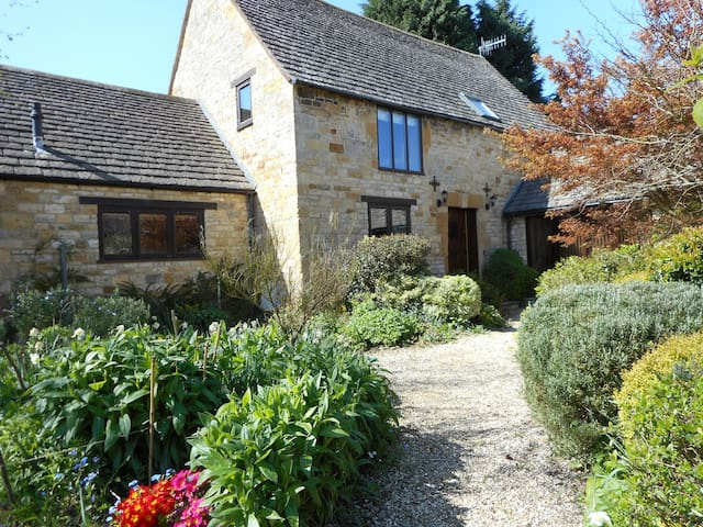 4 Star Cottage, Chipping Campden    - Broad Campden - Casa