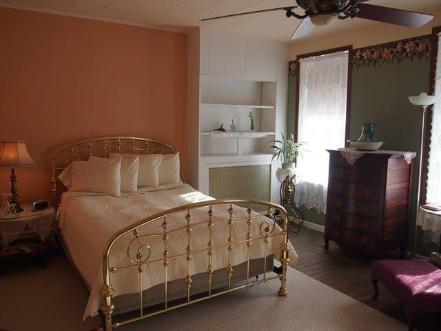 The Maid's Quarters B&B- Room 2 - Pottsville - Bed & Breakfast