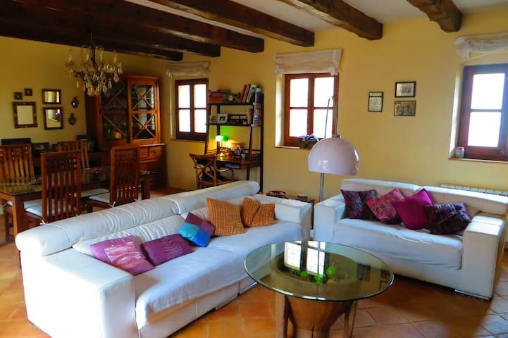 Rustic House in Costa Brava - La Tallada d'Empordà - Casa