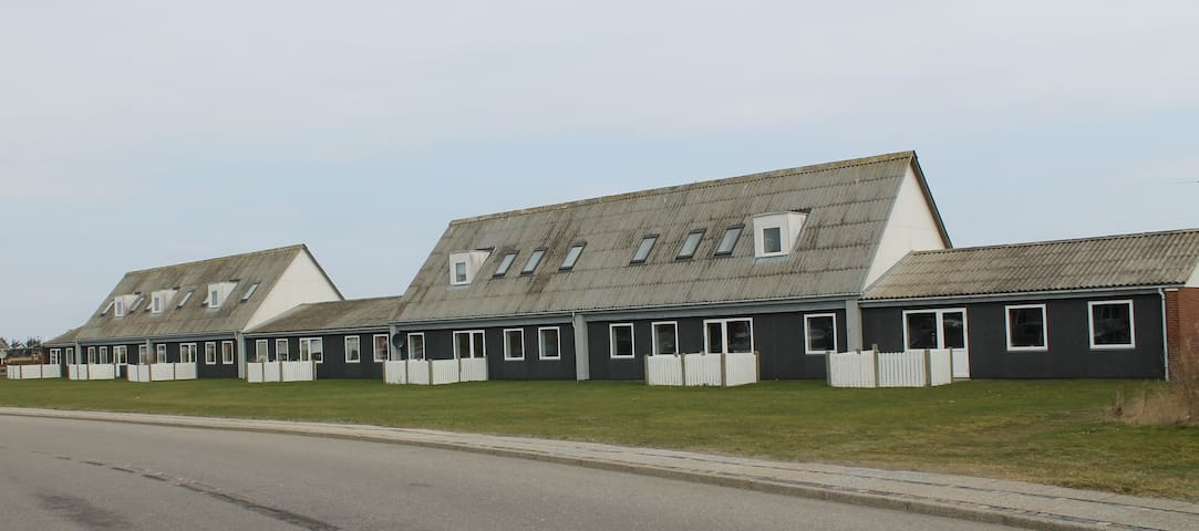 Thorsminde - Danmark - Ulfborg - Apartamento