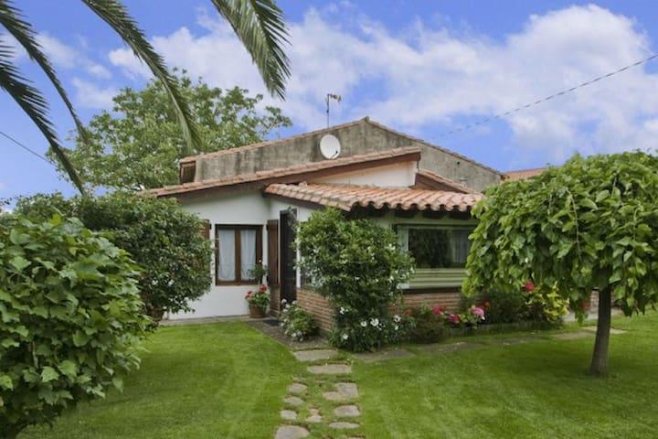 Casa Islaverde - Caborredondo - Haus
