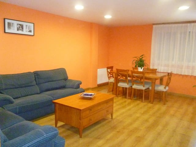 PISO  CASCO ANTIGUO DE PONFERRADA  - Ponferrada - Appartement