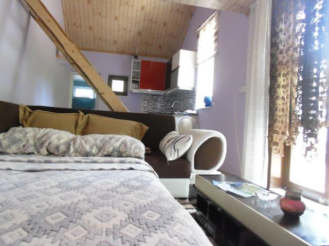 Private House Near DALAMAN Airport - Dalaman - Casa