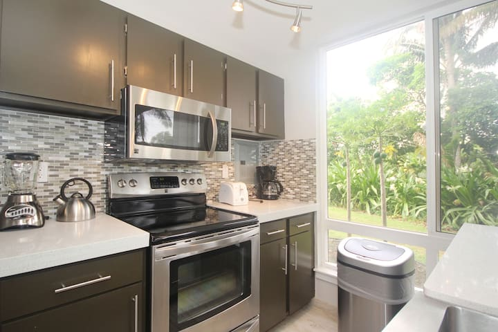 Newly Renovated Condo (Princeville) - Princeville - Appartement