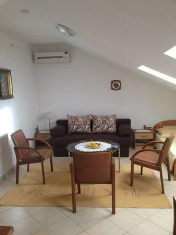 """MARINIC-Apartments """"Dany"""" Villa D&D - Sveti Vid - Miholjice - Villa"""