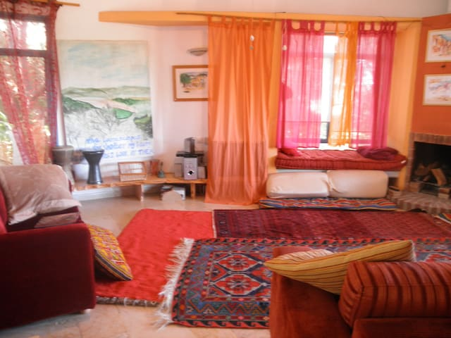 Timrat, close to Nazzareth - Timrat - Casa