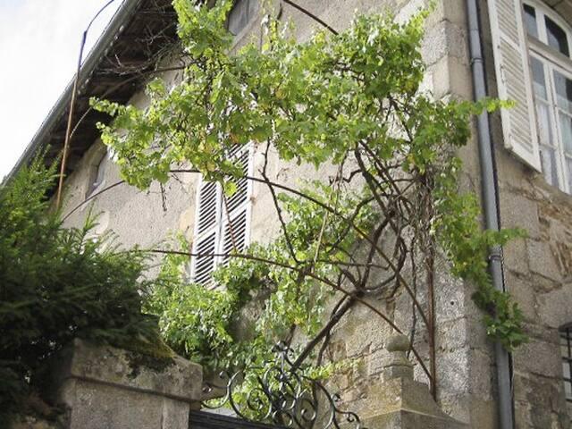 Maison familiale de 140 m2 - Ambazac - Ev