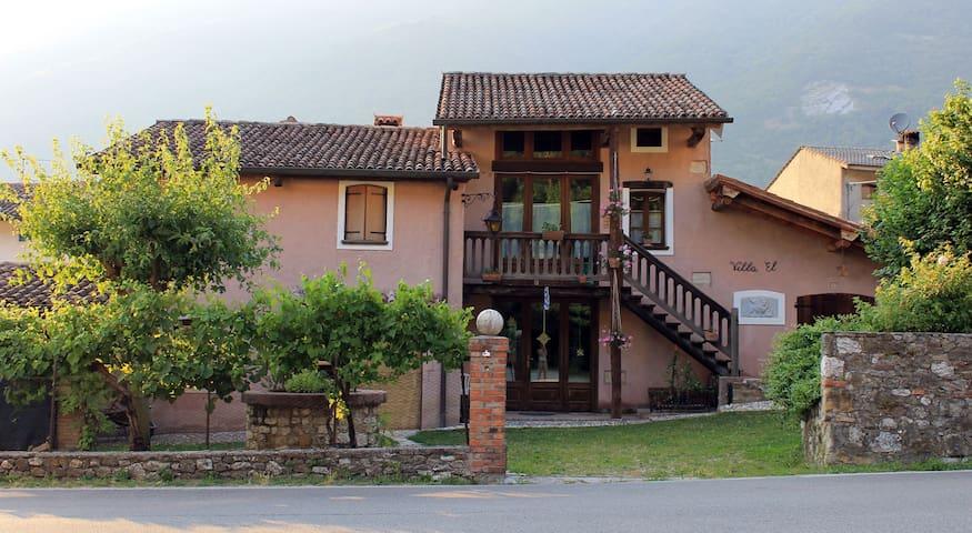 Ca' Del Pos - Tarzo - Casa