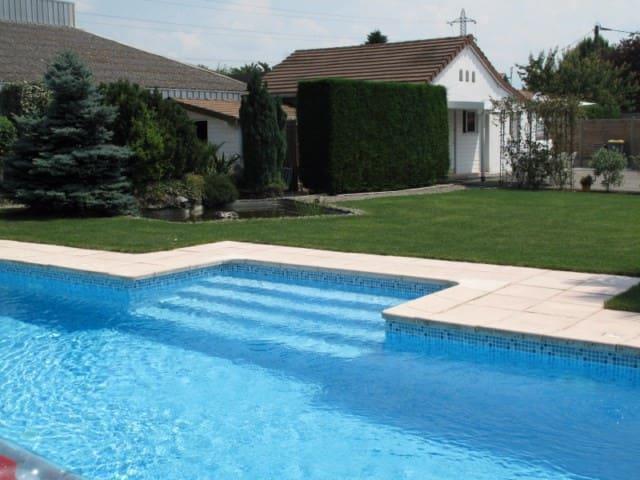 Location vacances - Ibos - Huis
