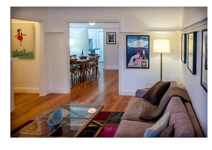Luxury Elwood Apartment - Elwood