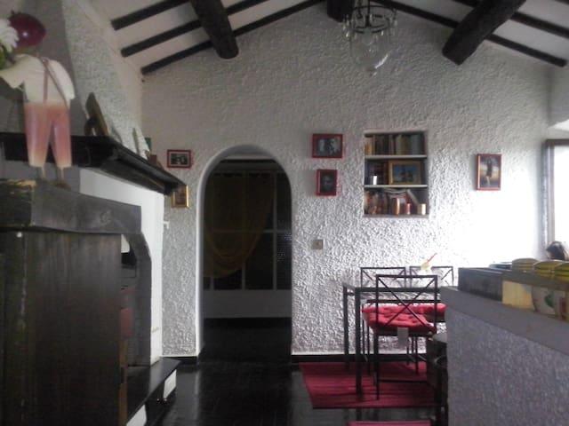 Affascinante casa antica - Magliano Romano - Hus