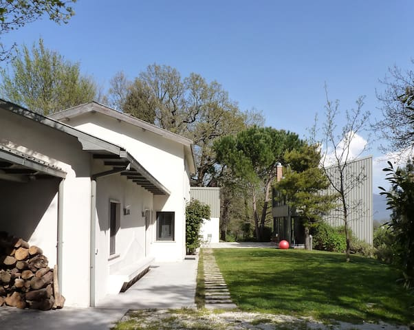 Angolo di pace tra le querce - Casteltodino - Casa