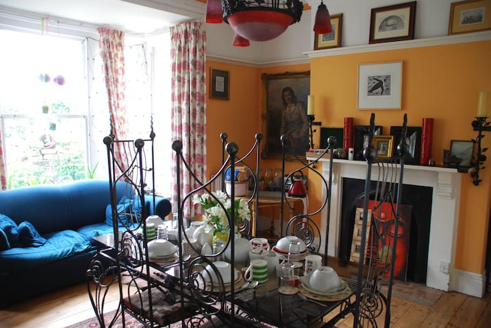 Heike's Haus Budget Boutique  - Lincoln - Bed & Breakfast
