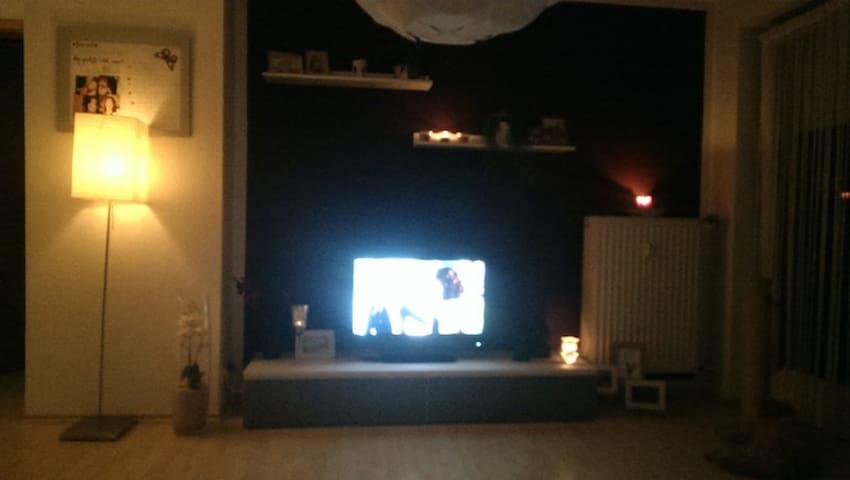 Willkommen auf meinem Sofa - Bad Pyrmont