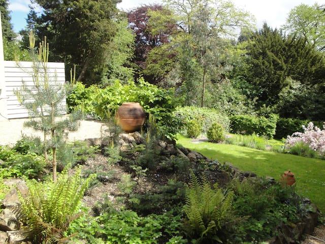Garden apartment, stunning location - Malvern Wells - Appartement