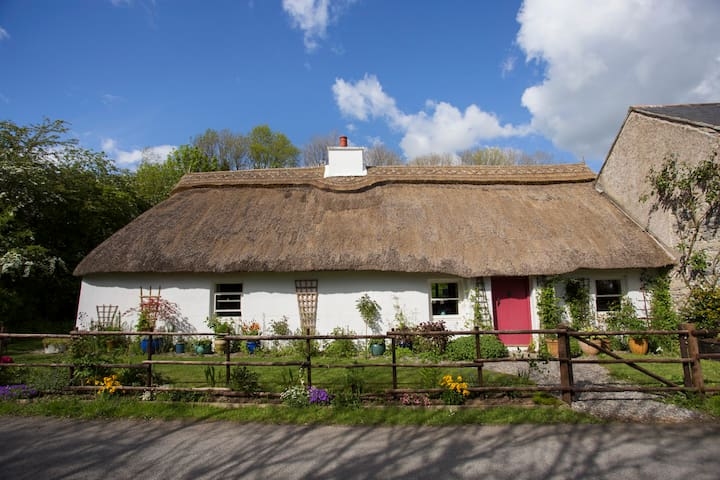 The Enchanting Mill Cottage - Kilkenny - Otros