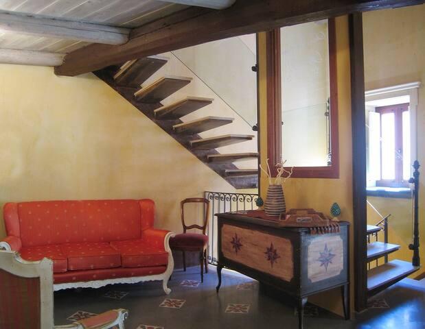 Antica dimora san Girolamo - Suite - Licata - Bed & Breakfast