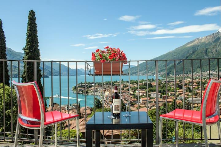 Apartment on Lake Como - Gravedona