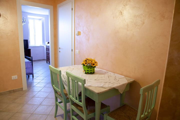 Delicious small apartment in Marche - Monteprandone - Appartement