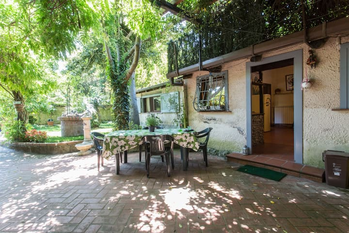 FLAMINIO, your country home in Rome - Roma - Rumah