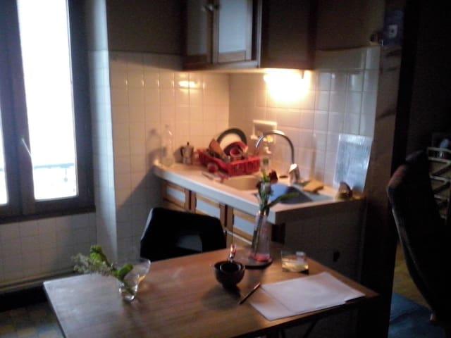 location appartement dans le triève - Monestier-du-Percy