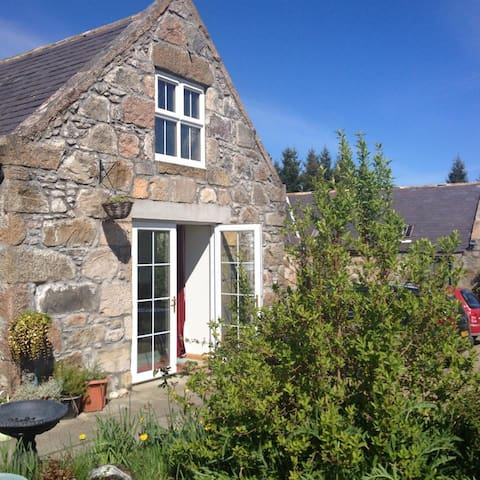 The Old Tack Room-Speyside Cottage - Aberlour - その他