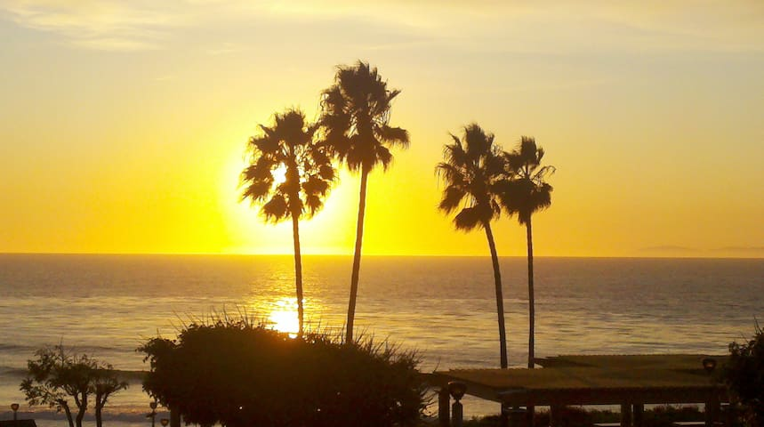 2 BD Catalina View Monarch Beach CA - Dana Point - Lägenhet