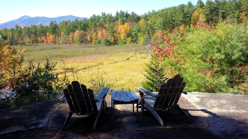 Adirondack Retreat - Wilmington