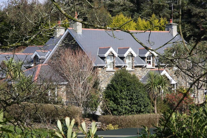 Lis-ardagh Lodge Self-catering - Union Hall/Glandore - Cabaña