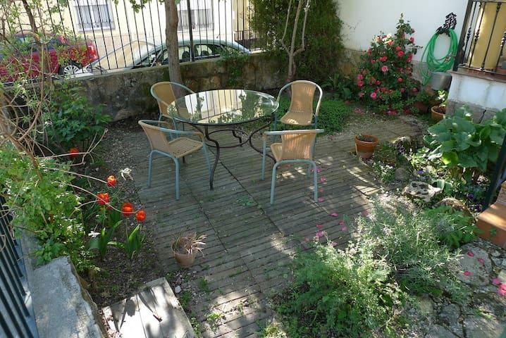 Bed & Breakfast Sierra de Gredos - Losar de la Vera - Bed & Breakfast