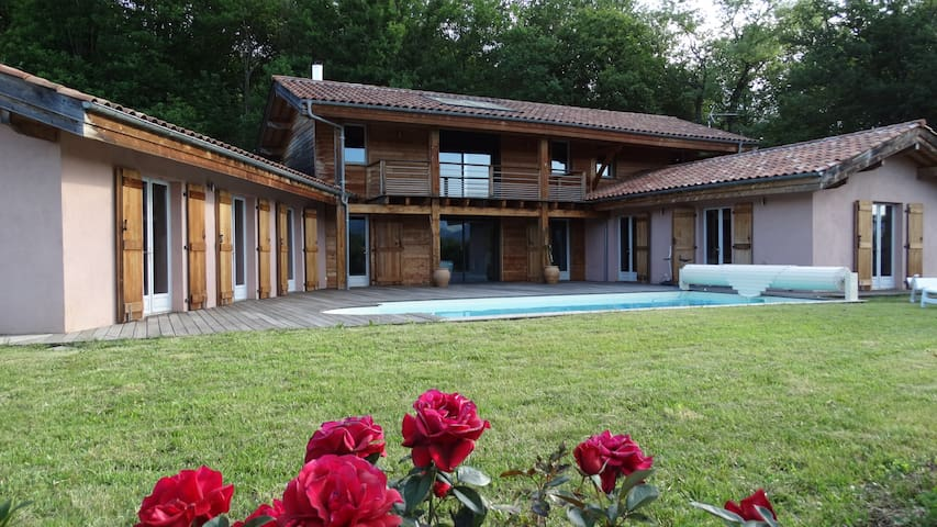Maison INTZA -  5 étoiles - Ispoure - Casa