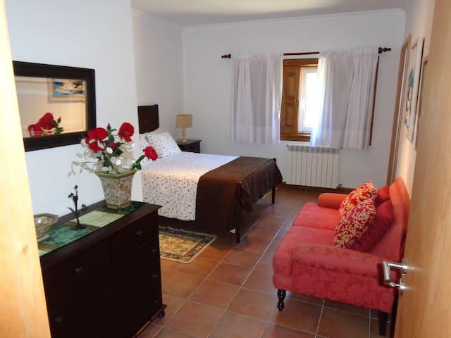 Country house in North Portugal - Celorico de Basto - Huis