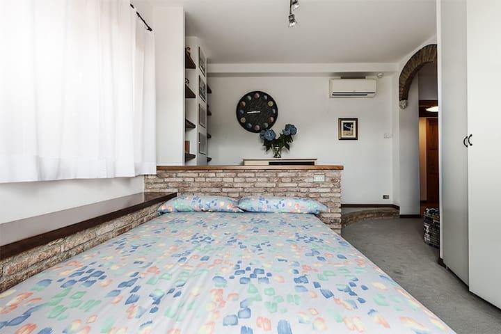 Villa Meridiana Luxury Chalet - Concenedo - 小木屋