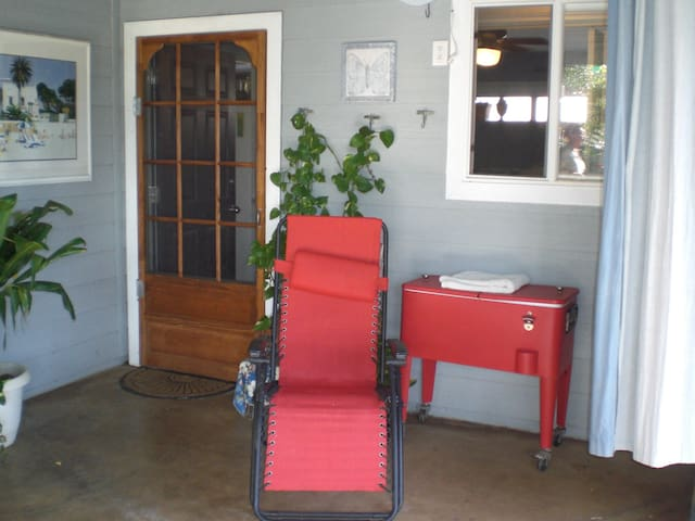 Private Studio in Sunny Kihei  WOW! - Kihei - Huis