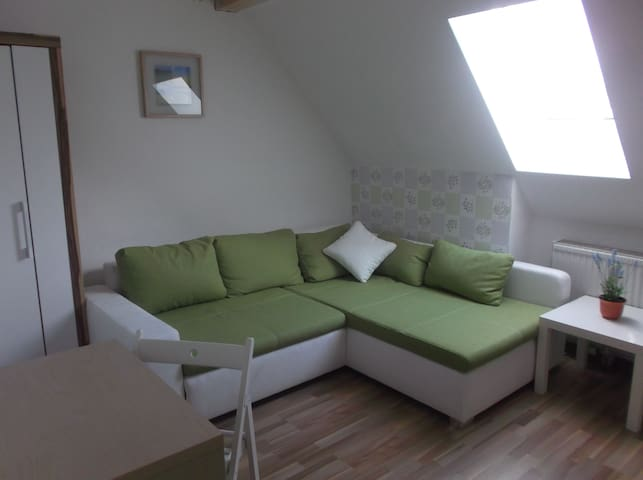 Accommodation for € 25, - per perso - Дахау - Квартира
