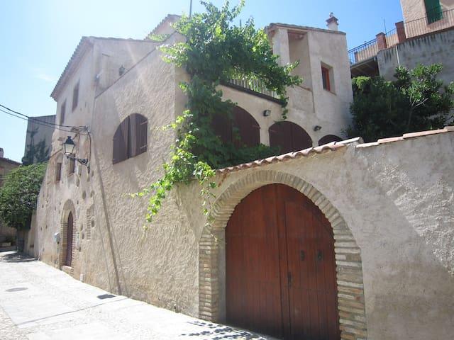 Cal Alemany -  A wonderfull House - Torroja del Priorat