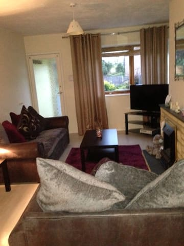 Room in house share centre Hagley - Hagley