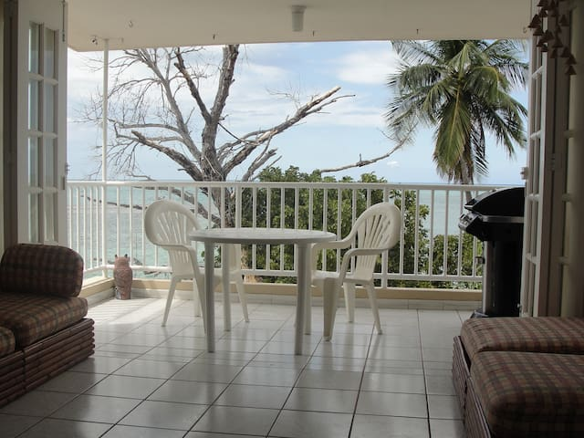 Paradise at the Beach - Cabo Rojo, Mayagüez - Appartement