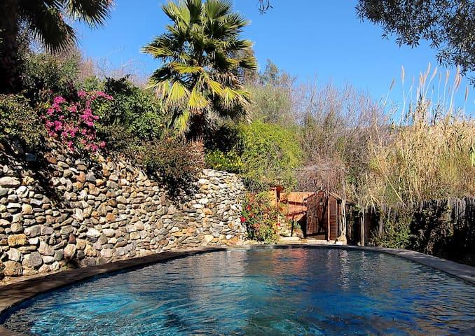 Casa Champasak - Alpujarra Granada - VTAR/GR/01097 - Órgiva
