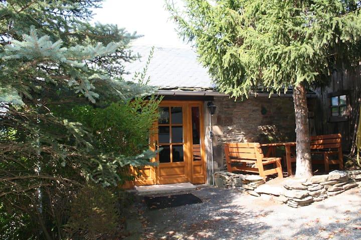 Vakantiehuis voor 2 personen - La Bastide-Solages - Huis