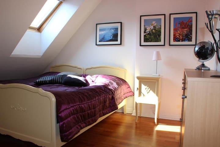 Apartment in central part of Ystad - Ystad - Apartemen