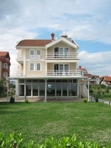 Villa Rosa, Struga  - Struga - Villa
