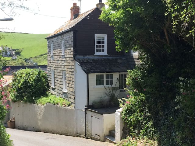 Fisherman's cottage in Port Isaac - Port Isaac - Casa