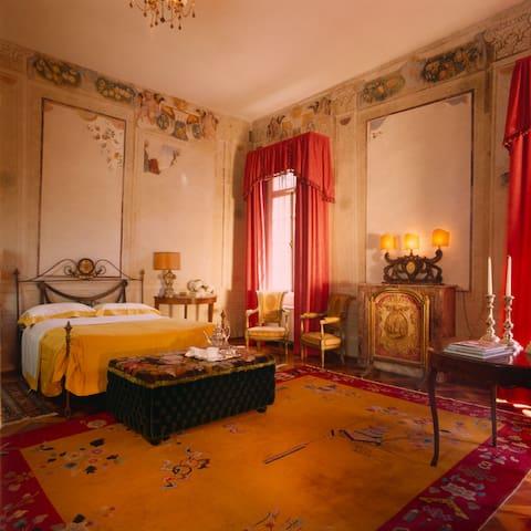 Villa Pisani – Bolognesi Scalabrin - Vescovana - Villa
