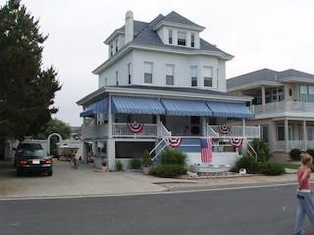 Longport Beach House - Longport - Casa