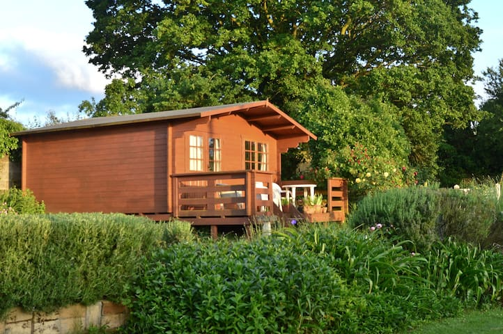 Chalet/Summerhouse - Lynsted - Zomerhuis/Cottage