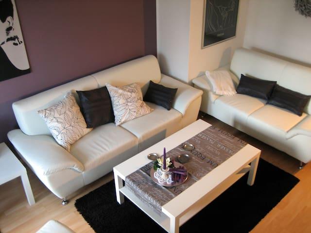 Ferienwohnung Köpke Itzehoe - Itzehoe - Квартира