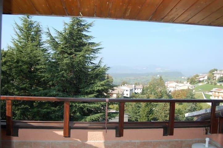 Appartamento in residence con parco - Cerro Veronese - Apartmen